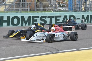Advanced Tickets Available for F4 U.S. Championship Trans Am Series Debut