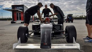 IndyCar Connection Runs Deep In New F4 U.S. Championship Team