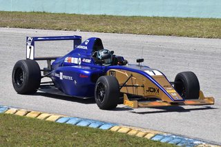 F4 Drivers In Action: Mount Campaigns for a Cause