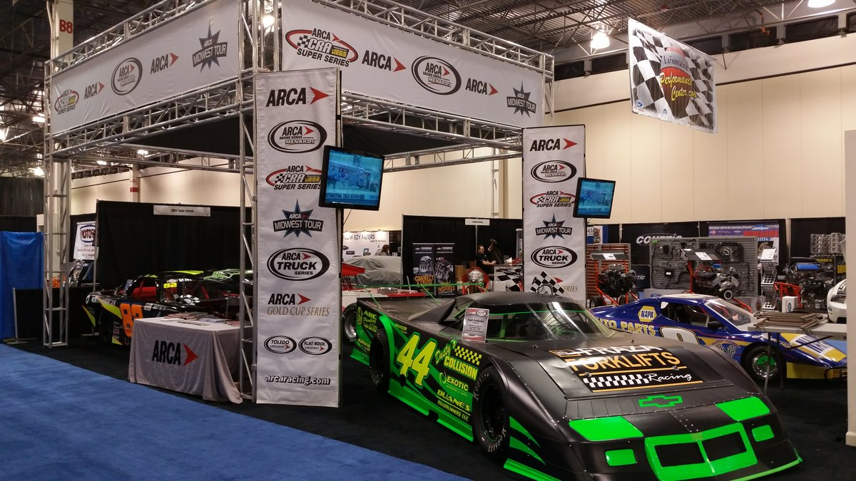 Motor City Hot Rod and Racing Expo This Weekend