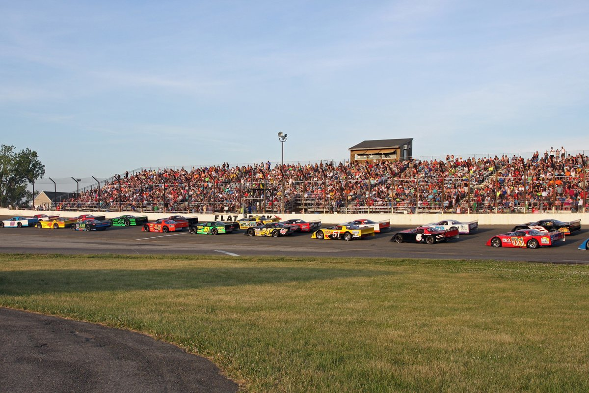 ARCA LATE MODEL SUPER 6 GOLD CUP SERIES TO BOOST PURSES BY $2000 EACH RACE