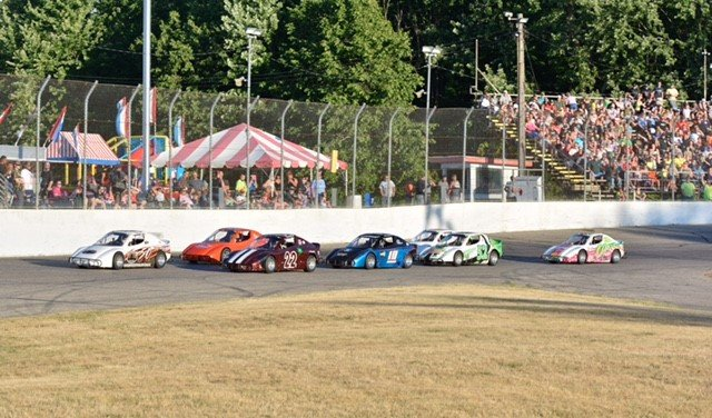 FLAT ROCK SPEEDWAY TO ADD YOUTH TO 2018 SCHEDULE—BANDOLERO CARS!