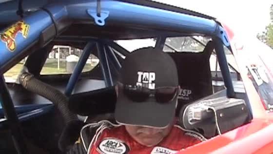 VIDEO: ARCA champ Strickland talks career, ARCA CRA tech & more