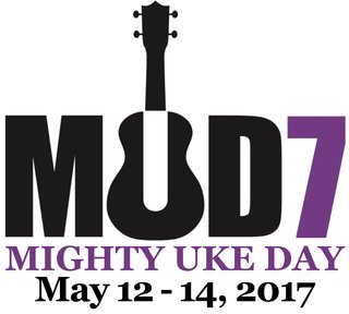 Mighty Uke Day 7 Coming to Old Town