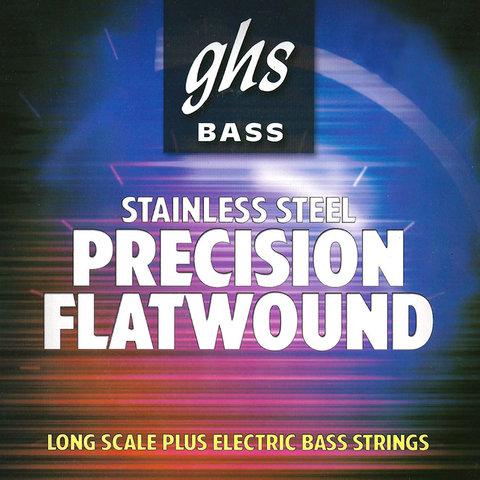 BASS PRECISION FLATS™