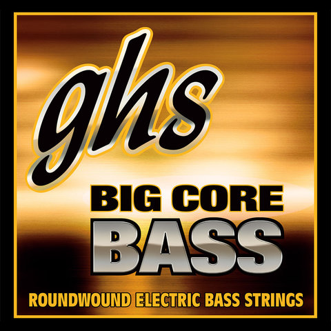 BIG CORE BASS
