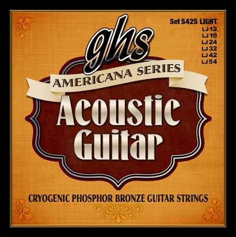 AMERICANA SERIES ACOUSTIC