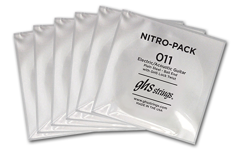 Our Nitro-Pack Guarantee.