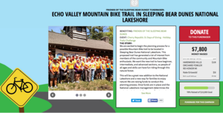 Action Alert > Echo Valley Trail System