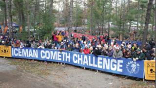 2017 Iceman Cometh Challenge Registration