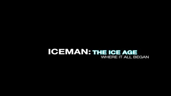 Iceman Throwback Video