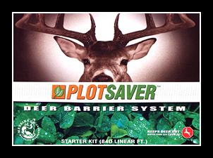 PLOTSAVER Perimeter Protection Kits