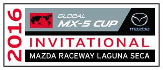 Mazda Announces U.S. Drivers for Inaugural Mazda MX-5 Cup Global Invitational