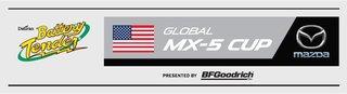 MX-5 Cup