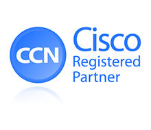 CCN Cisco Registered Partner