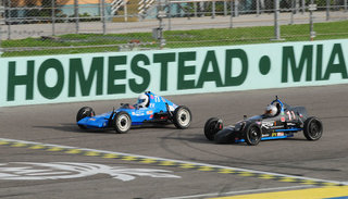 2016 SCCA Majors Schedule Published, Featuring Five Conference Championships