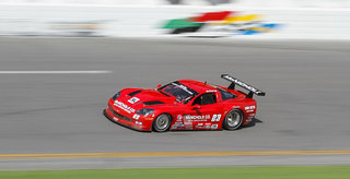 Amy Ruman and Gar Robinson claim TA and TA2 Championships, victories, at Daytona