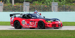 First SCCA Majors Weekend Wraps at Homestead
