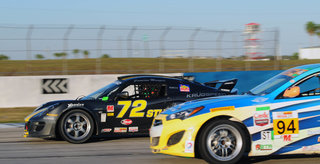 Round Three of the Southeast Majors Tour Gets Sunshine, Race Winners