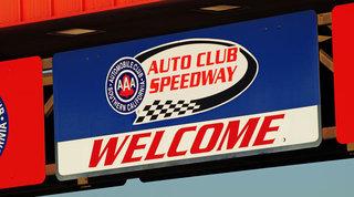 West Coast SCCA Season Opens At Auto Club Speedway