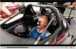 VIDEO: Auto Club Winner Interviews