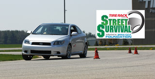 SCCA Regions and Members Honored in Street Survival 2015 Circle of Excellence