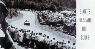 #TBT Hillclimb and the Era of Racing on the Roads