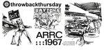 #TBT ARRC 1967