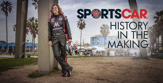 SportsCar Feature: History in the Making