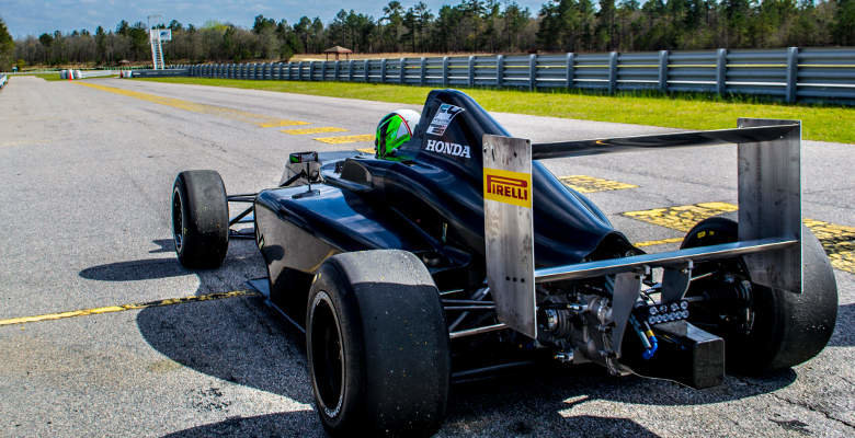 SCCA Pro Racing announces seven-episode newsmagazine show for F4 series