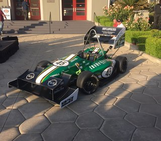 Help Wanted: Formula SAE Lincoln