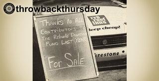 #TBT 1970s Go Fund Me
