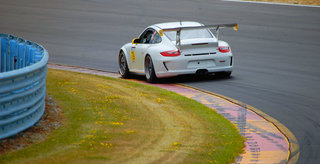 New Surface is Talk of the Track at Watkins Glen