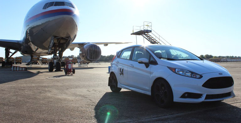 Learning Humility Through (Time) Trials and (Autocross) Tribulations