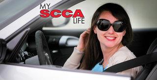 My SCCA Life: Rachel Baker