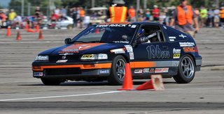 Who Will Win Solo Nationals: Street Touring Category