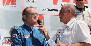 SCCA Statement on the Passing of Brian McCarthy, SCCA Area 9 Director