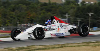 Verhagen Becomes the Youngest SCCA National Champion With Formula F Win