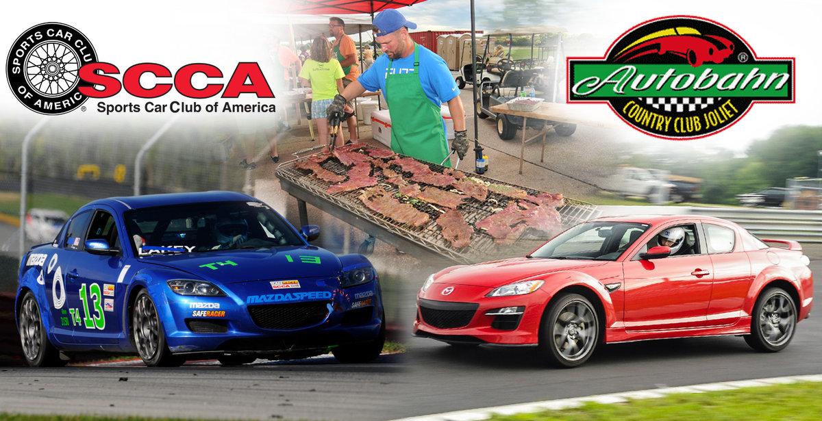 TrackFest Brings SCCA On-Track Disciplines Together for a Weekend