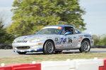 Hoosier SCCA Super Tour at Hallett Motor Racing Circuit