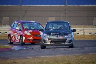 B Spec Mazda2 Cork Sport Derrick