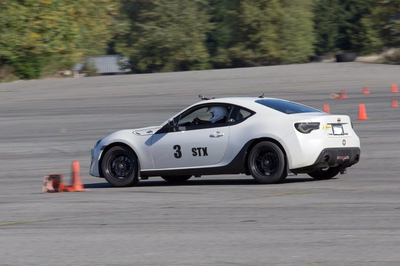 Triad Sports Car Club Forums