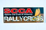 RallyCross Decal