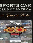 SCCA 60 Years in Photos