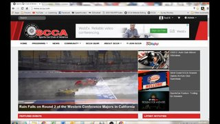 How-To Register For Events on SCCA.com