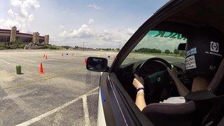 2016.05.01 - Atlanta Region SCCA - Points 2 - Randall - Run 5 (+2)