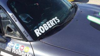 Roberts SM-Cat Sat