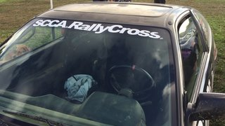 Seelig PF-2016 RallyCross National Champion