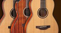 When Smaller is Bigger: Takamine New Yorker-Sized Guitars
