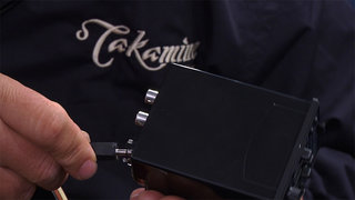 Tech Corner: Changing a Preamp